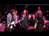 Alice Cooper - Run Run Rudolph - with Special Guests - Phoenix, AZ 12172011 Christmas Pudding